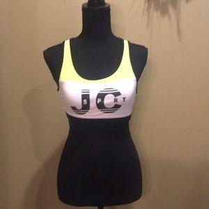 Sports bra/athletic top